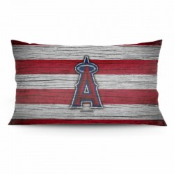 High quality Los Angeles Angels pillow case 20
