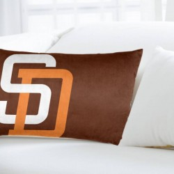 High quality MLB San Diego Padres pillow case 20