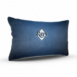Durable Tampa Bay Rays pillow case 20