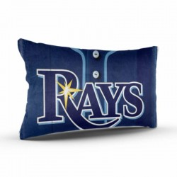 High quality MLB Tampa Bay Rays pillow case 20